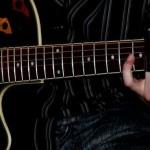 Tom Hunt slide guitar